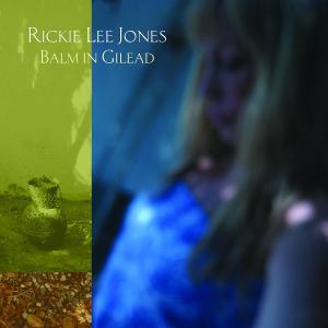 jones,rickie lee - balm in gilead