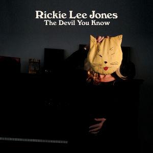 jones,rickie lee - the devil you know