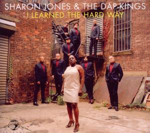 jones,sharon & dap kings,the - i learned the hard way