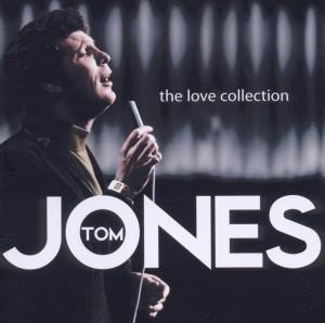jones,tom - the love collection