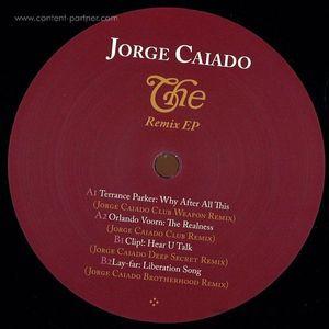 jorge caiado - the remix ep