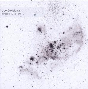 joy division - +-(plusminus)singles 1978-80