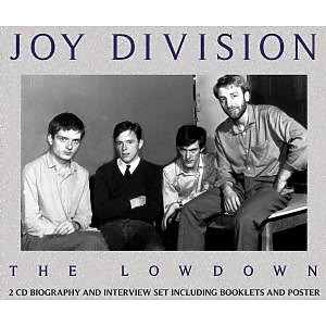 joy division - the lowdown
