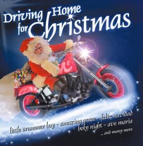 joy - driving home for christmas
