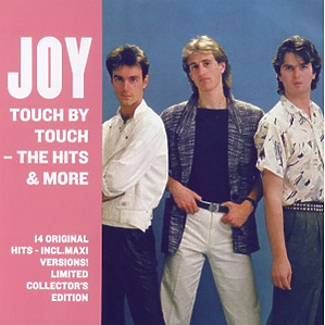 joy - touch by touch-the hits & more