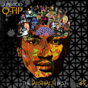 j.period & q-tip - the abstract best