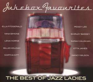 jukebox favourites - the best of jazz ladies