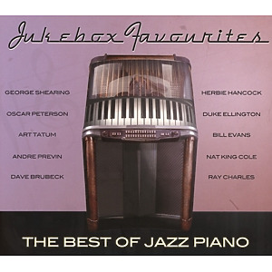 jukebox favourites - the best of jazz piano