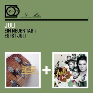juli - 2 for 1: ein neuer tag/es ist juli