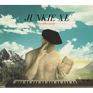 junkie xl - synthesized