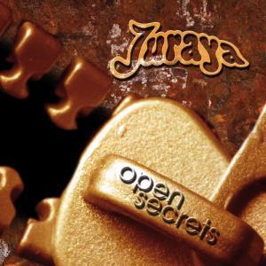 juraya - open secrets