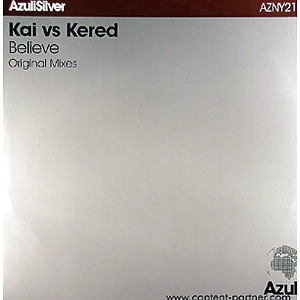 kai vs. kered - believe