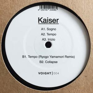 kaiser - sogno