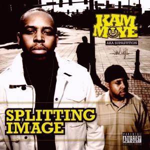 kam moye (supastition) - splitting image