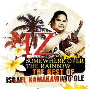 kamakawiwo'ole,israel