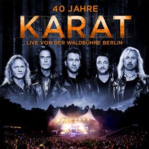karat - 40 jahre live von der waldb�hne berlin