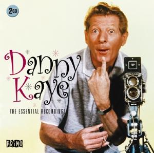 kaye,danny - essential recordings