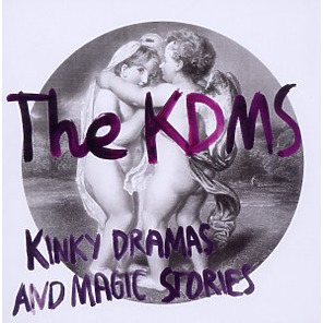 kdms,the - kinky dramas and magic stories