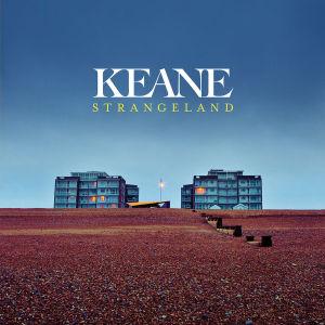 keane - strangeland  (ltd.deluxe edt.)
