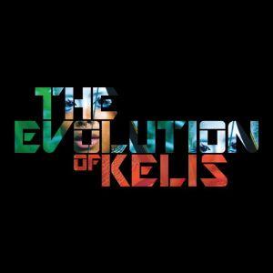 kelis - the evolution of kelis