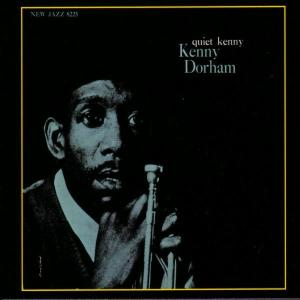 kenny dorham - quiet kenny  (nj-8225)