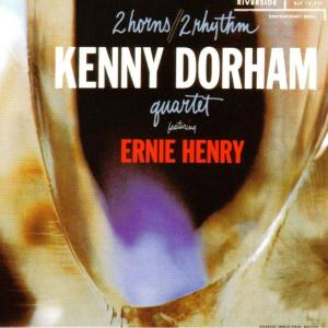 kenny dorham - two horns,two rhythms