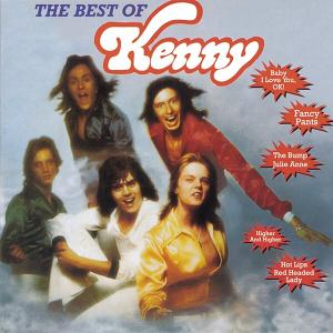 kenny - best of