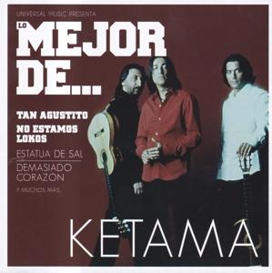 ketama - lo mejor de ketama