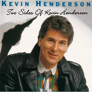 kevin henderson - two sides of kevin henderson