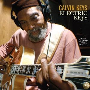 keys,calvin - electric keys