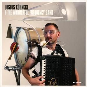 k?hncke,justus - justus k?hncke & wonderful frequency ban