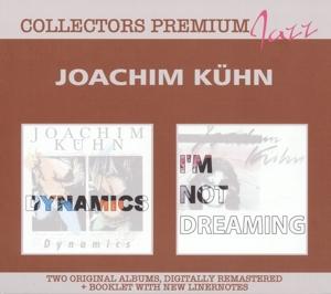 k�hn,joachim - i'm not dreaming & dynamics