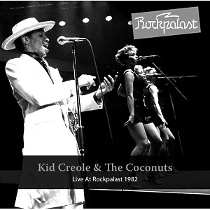 kid creole & the coconuts - live at rockpalast