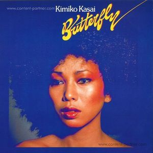 kimiko kasai with herbie hancock - butterfly
