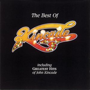 kincade - best of