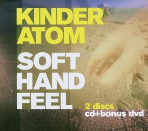 kinder atom - soft hand feel