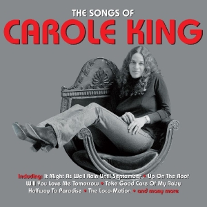 king,carole - songs of