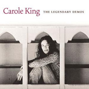 king,carole - the legendary demos