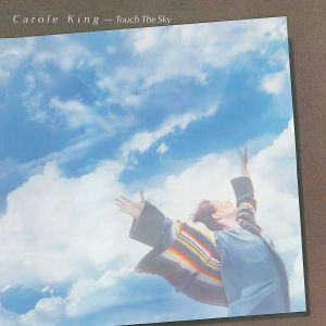 king,carole - touch the sky
