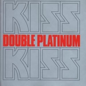 kiss - double platinum (german version)