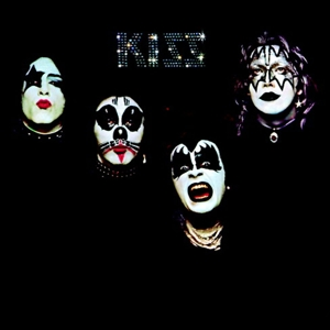kiss - kiss (german version)