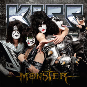 kiss - monster (limited special edition)