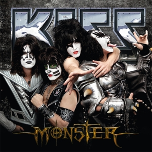kiss - monster (limited tour edition)