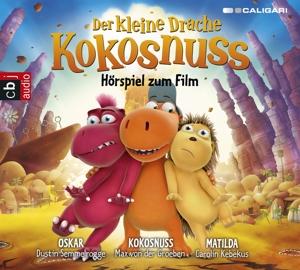 kleine drache kokosnuss,der - original h?rspiel zum kinofilm