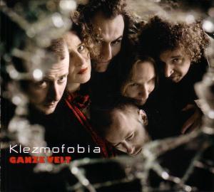 klezmofobia - ganze velt