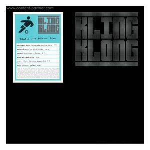 kling klong - brazil not brazil (2x12'')