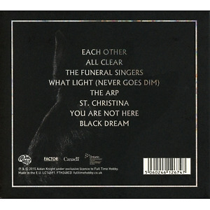 knight,aidan - each other (Back)