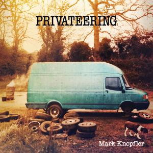 knopfler,mark - privateering