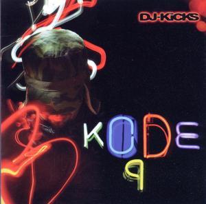 kode9 - dj kicks