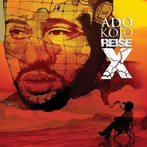 kojo,ado - reise x
